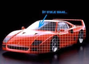 supercar-belegging