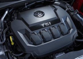 Volkswagen benzine diesel