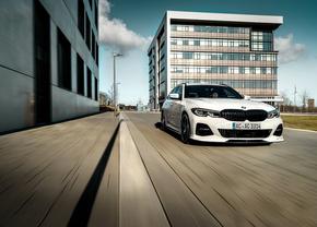 BMW 3 Touring AC Schnitzer 2019