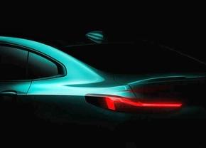 BMW 2 Reeks Gran Coupé