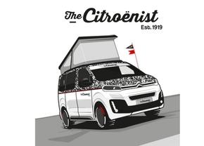 The Citroënist Concept