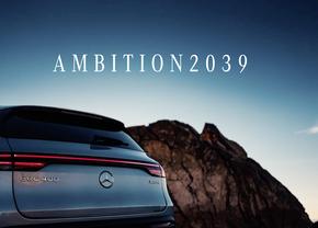 mercedes ambition2039