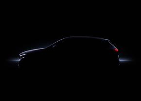 Mercedes GLA 2019 teaser
