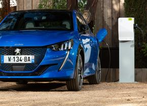 Peugeot 2020 CO2 93 g/km