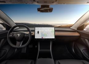 Tesla software V10 smart summon
