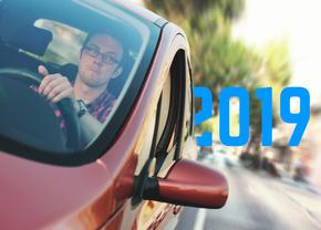 verkeersregels 2019