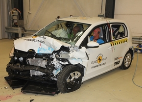euroncap crashtest 2019 volkswagen up