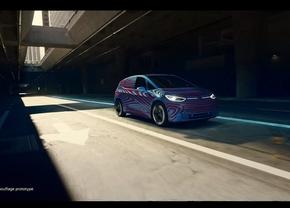 volkswagen id.3 leaked