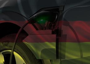 Duitsland premie EV laadpaal