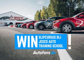 Win Jesco slipcursus Autofans