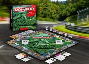 Monopoly Nürburgring