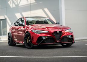 Alfa Romeo Giulia GTA GTAm prijs