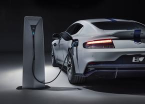 Aston Martin Rapide E canceled gecanceld