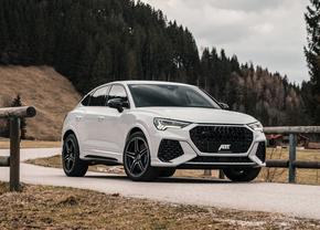ABT Audi RS Q3 2020