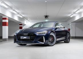 ABT Audi RS 7 Aero Wheels RS 6