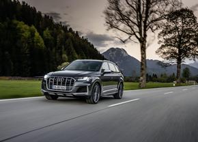Audi SQ7 TFSI 2020