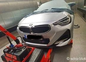 BMW 2 Reeks Coupe lek 2020