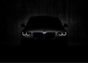 BMW iX3 elektrische SUV 2020