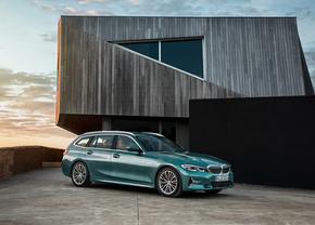 BMW 2020 Update