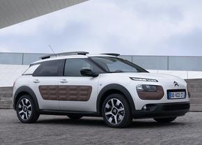 Citroën C4 Cactus einde productie