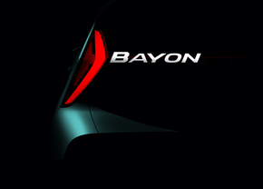 Hyundai Bayon SUV
