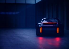Hyundai Prophecy Concept EV Genève 2020