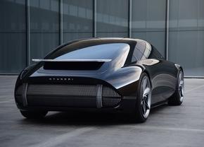 Hyundai EV plans 45 Prophecy