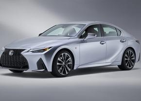 Lexus IS 2020