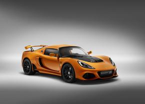 Lotus Exige Sport 410 20th Anniversary 2020