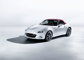 Mazda 100th Anniversary Special Edition 2020
