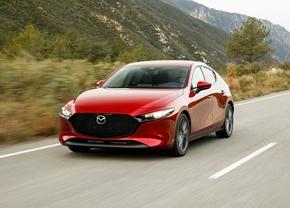 Mazda Mazda3 2.5 Turbo