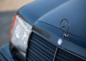 L'étoile de Mercedes disparait aux USA