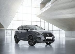 Nissan Qashqai N-TEC 2020