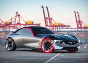 Opel Manta Revival