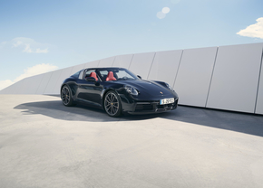 Porsche 911 992 Targa 4 4S 2020 prijs