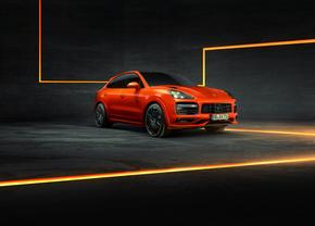 Techart Porsche Cayenne GTS 2020