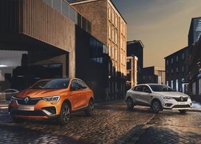Renault au Salon de l'auto de Bruxelles 2021