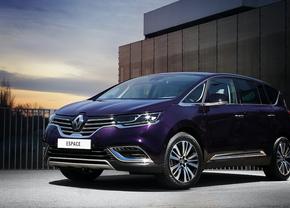 Renault Espace 2020 einde productie toekomst