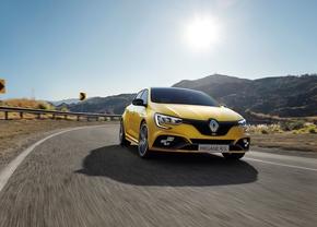 Renault Megane R.S. 2020