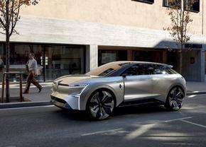 Renault Morphoz Genève 2020