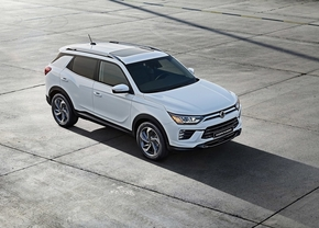 SsangYong new owner 2020