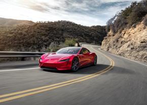 Tesla Roadster productie uitstel prijs