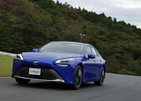 Le Japon veut interdire les moteurs à combustion d'ici 2035