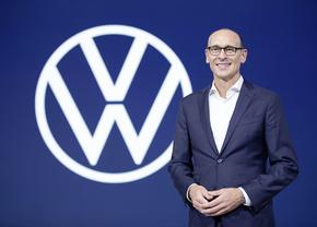 Ralf Brandstätter CEO Volkswagen Herbert Diess