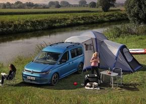 VW Caddy California (2020)