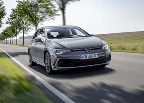 Volkswagen Golf 8 1.0 eTSI mild hybrid 2020