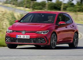 Volkswagen Golf 8 GTI 2020 prijs