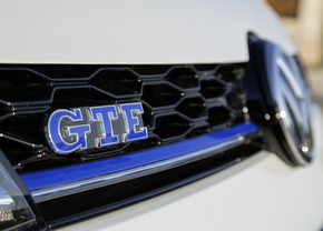 Volkswagen Tiguan Arteon hybride GTE