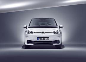 Volkswagen elektrisch ID2 ID1 Polo