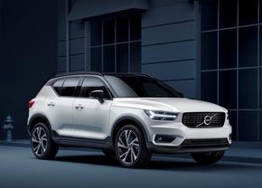Volvo Recall AEB 2020